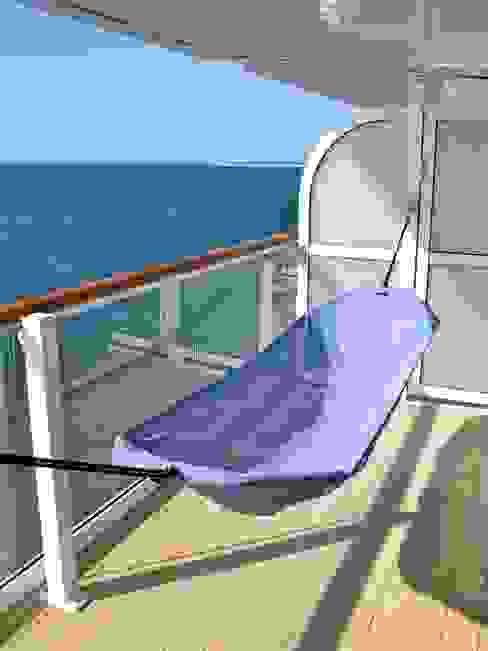 Projekty,   zaprojektowane przez Pimiento OHG - Crazy Chair, Śródziemnomorski