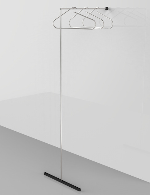 Corridor, hallway & stairs  by Insilvis Divergent Thinking,