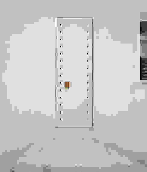 Fenêtres & Portes méditerranéennes par Indice Creativo Méditerranéen
