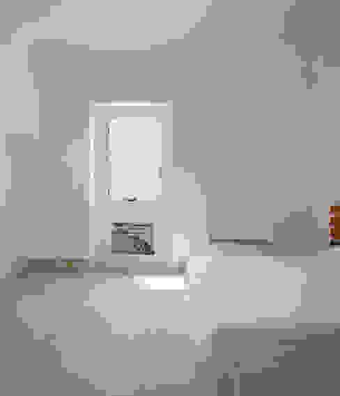 Indice Creativo Mediterranean style bedroom