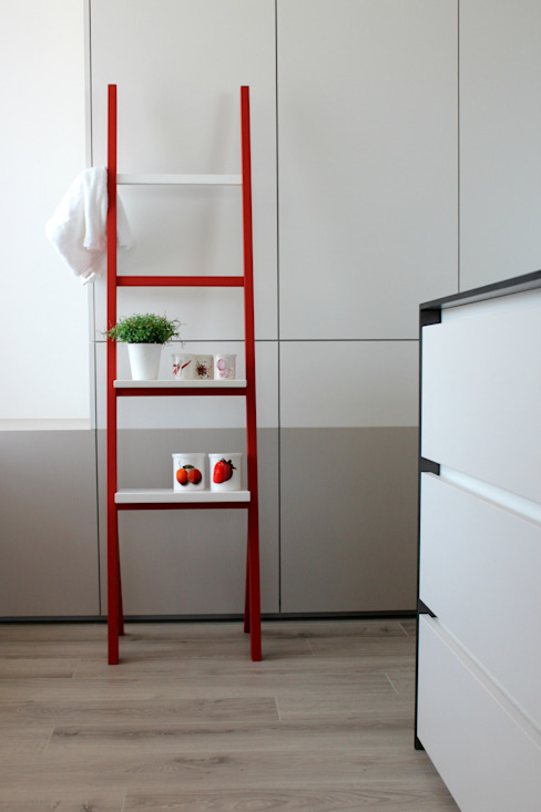 Ypsy for the Kitchen de homify Minimalista