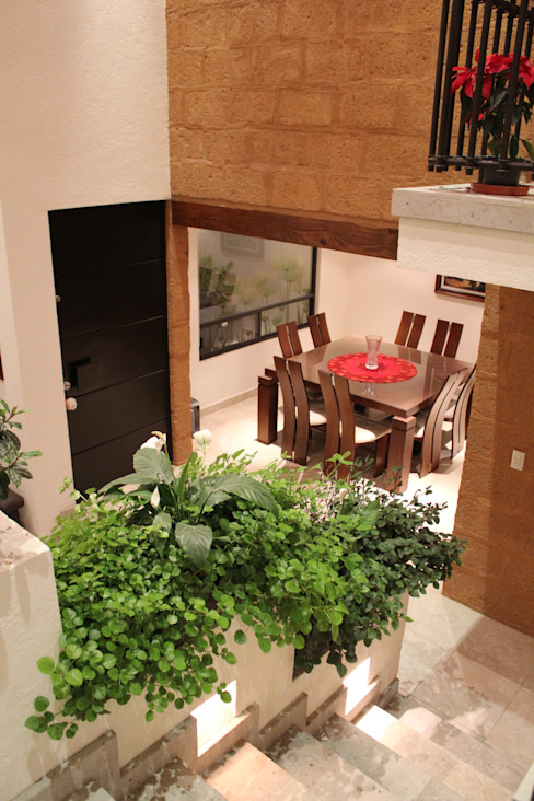 ในครัวเรือน by Arquitectura MAS