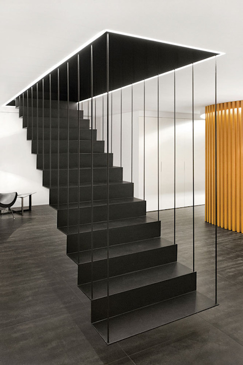 inAflat arquitectura Offices & stores