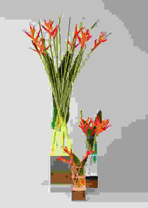 Vase lampe par DB design