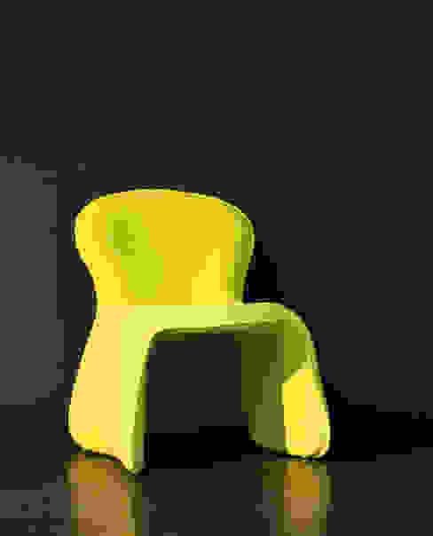 chaise soleil par MATHILDE BRETILLOT CREATIONS Éclectique