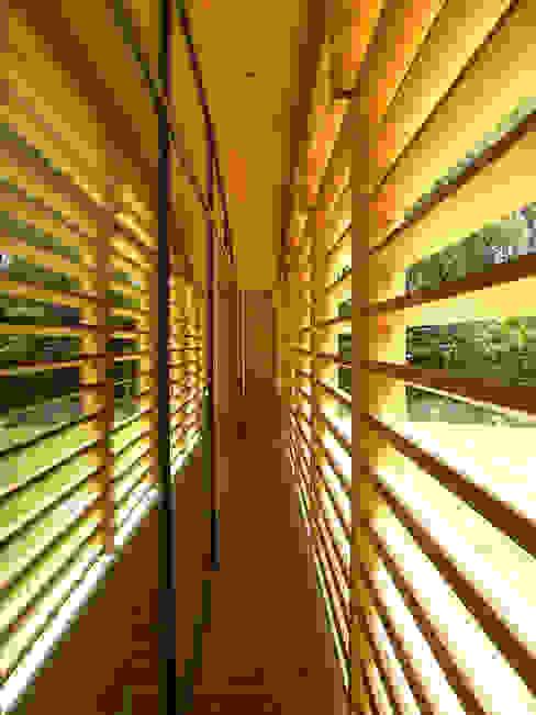 Maison G Salon original par Handouche architectes Éclectique