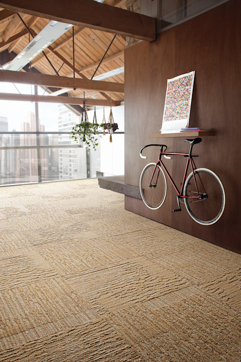 Interface Deutschland GmbH Walls & flooringCarpets & rugs