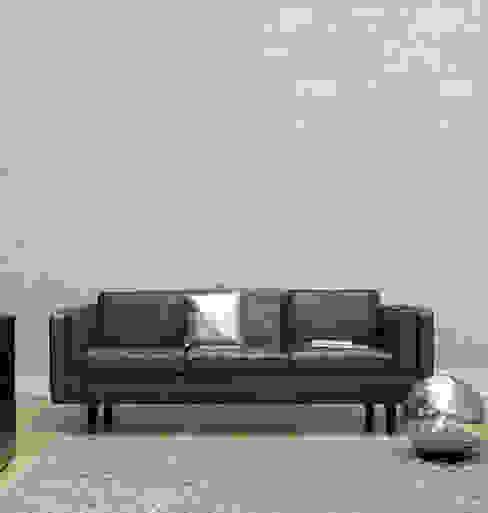 조각벽지_J0002_Marble Bricks Gray: U2의 현대 ,모던