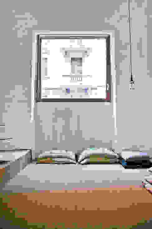 minimalist  by R3ARCHITETTI, Minimalist