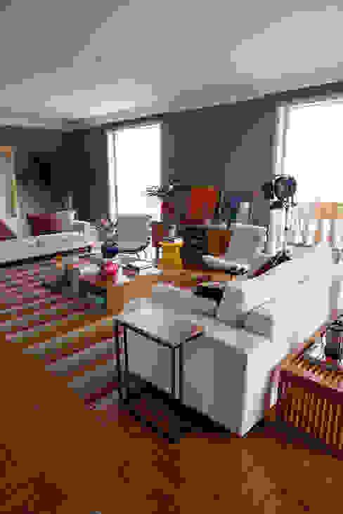 Residencia ERB por Mia Arquitetura