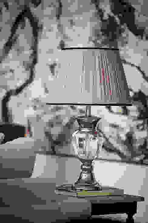 BJG Decorações de Interiores Ltda Salas de estilo clásico