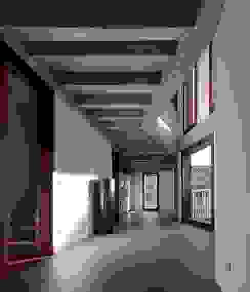房子 根據 CREUSeCARRASCO arquitectos