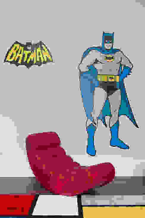 Kid's Room von Roselind Wilson Design Modern