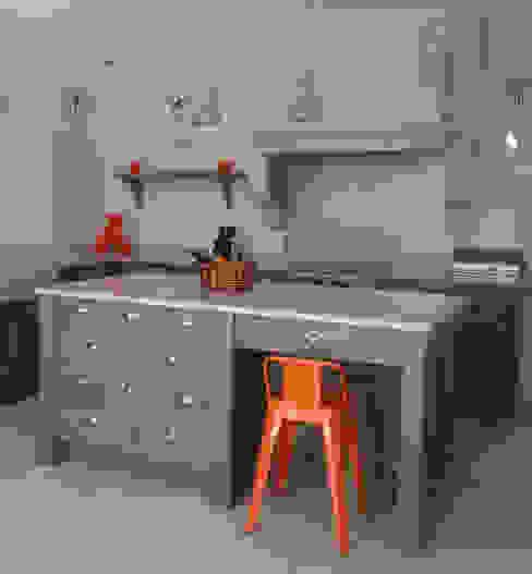 Küche von ateliers poivre d'ane