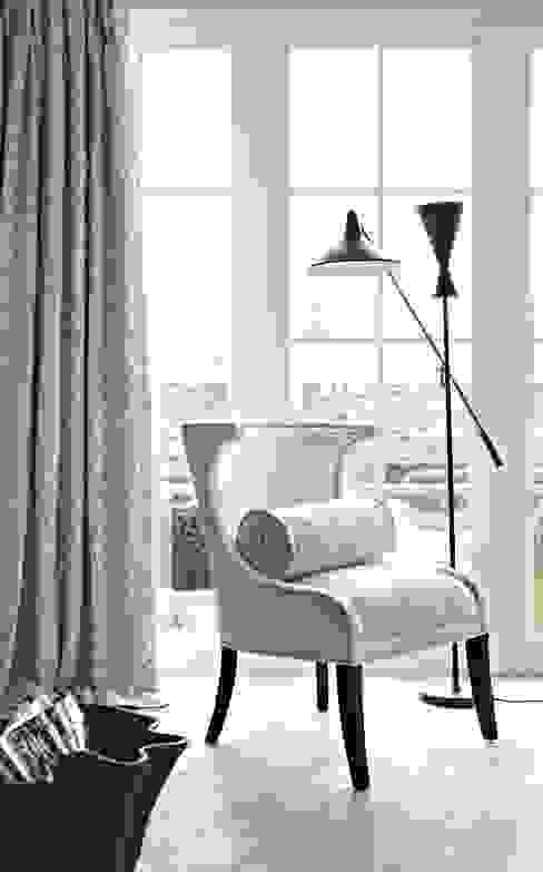 Dorchester Гостиная в классическом стиле от Prestigious Textiles Классический