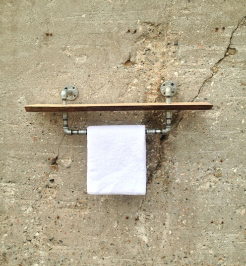 Pür cachet BathroomDecoration