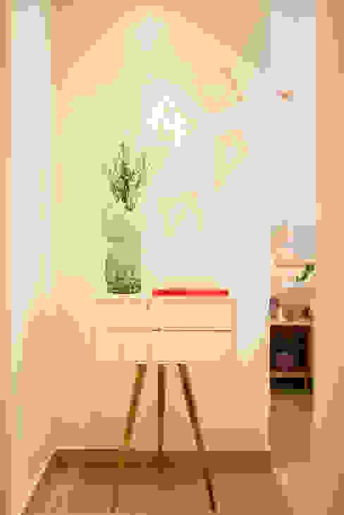 de estilo  por Bloom Arquitetura e Design, Moderno