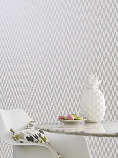 Dining room by Prestigious Textiles, Modern