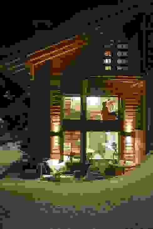 od StudioDodici Architettura, Design, Interior Skandynawski