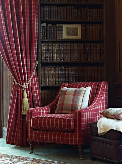 Highlands by Prestigious Textiles Classic