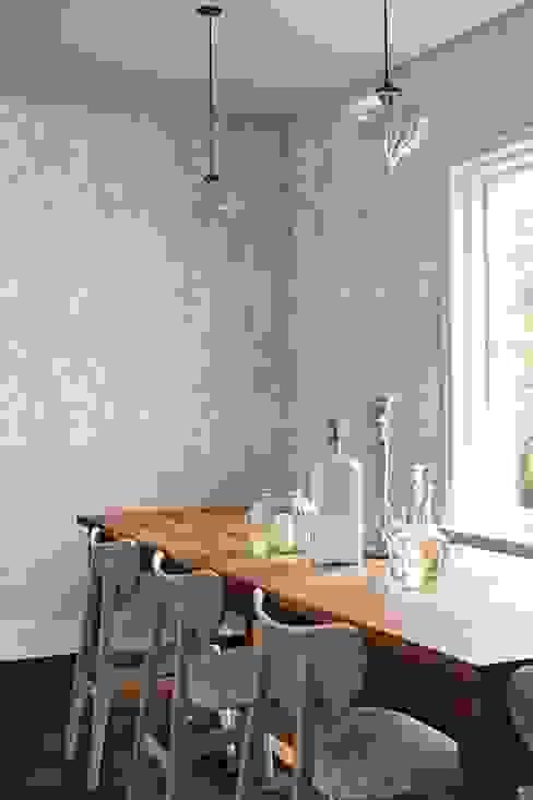Marakesh Prestigious Textiles Eclectic style dining room