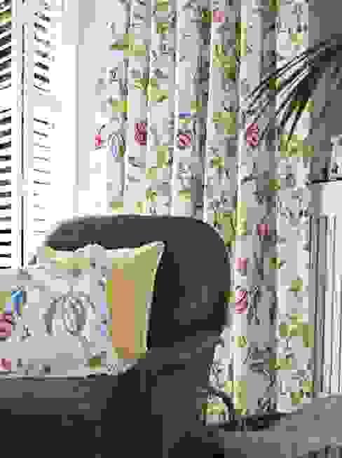 Paradise Cam Klassische Wohnzimmer von Prestigious Textiles Klassisch