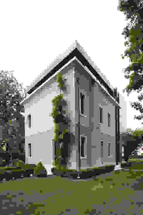Villa Glicini laura mascino Case