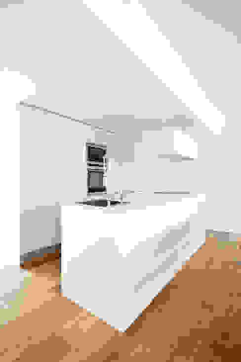 地中海デザインの キッチン の homify 地中海