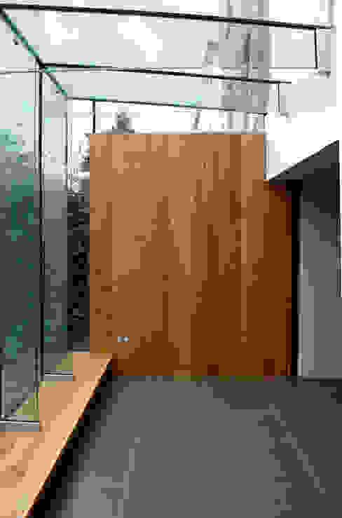 Alexandra Park, Redland Modern conservatory by Emmett Russell Architects Modern