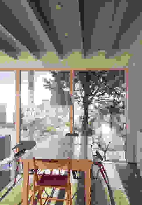 Rose House, Kingsdown Comedores de estilo moderno de Emmett Russell Architects Moderno