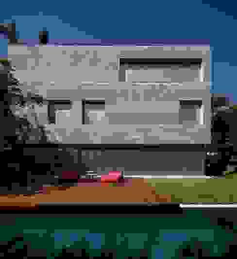 Cube House Casas modernas por Studio MK27 Moderno