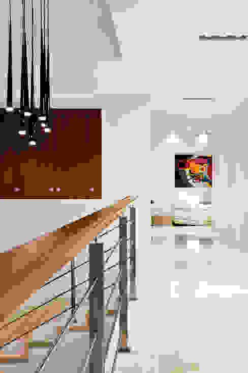 ARQUITECTURA EN PROCESO 走廊 & 玄關