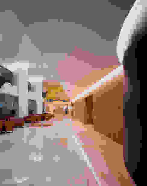 Espaços comerciais por Sordo Madaleno Arquitectos