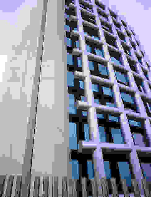 Habitaciones de Sordo Madaleno Arquitectos
