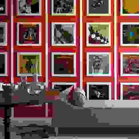 "Play & Display Flip Frame For LP or 12"" Vinyl by Memory Box"