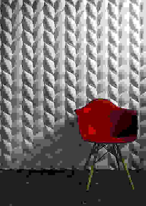 de estilo  por Jacopo Cecchi Designer, Moderno