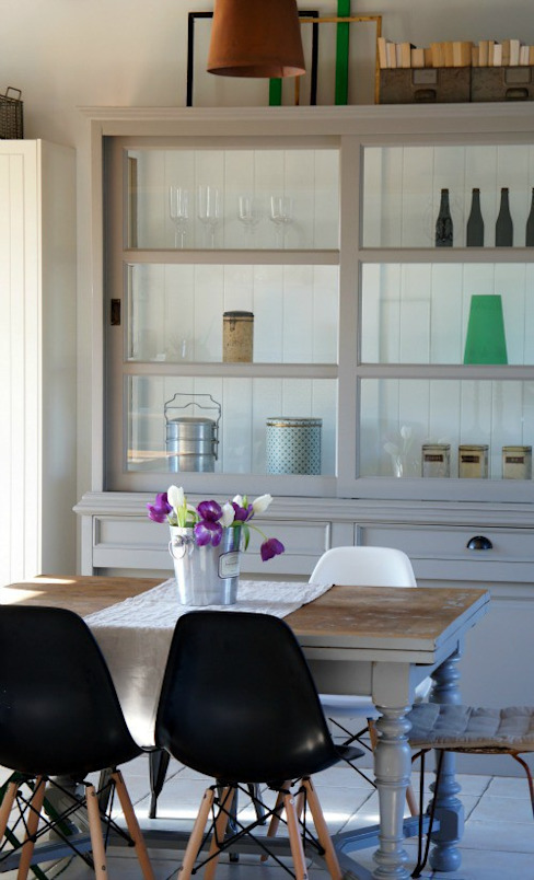 Kitchen by Hege in France,