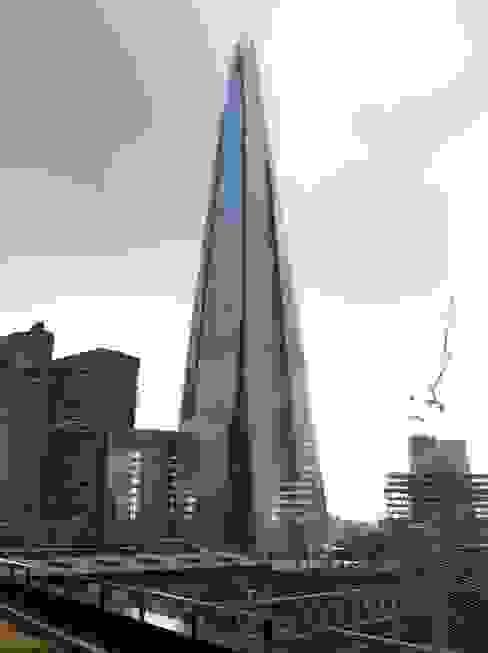 The Shard - Renzo Piano par homify