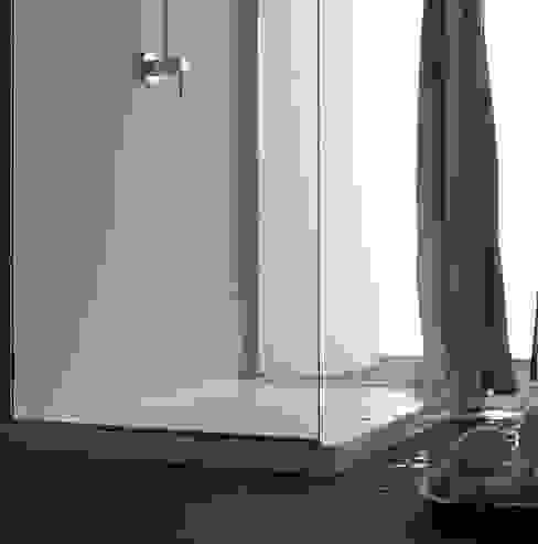 Tenda doccia in tessuto idrorepellente GAL srl BagnoVasche & Docce