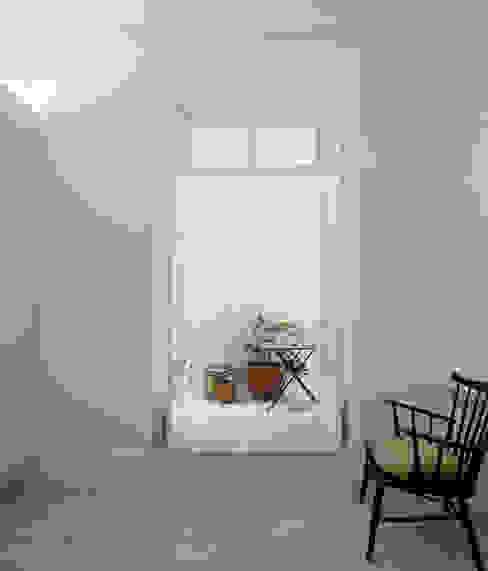 José Adrião Arquitectos Klassieke ramen & deuren