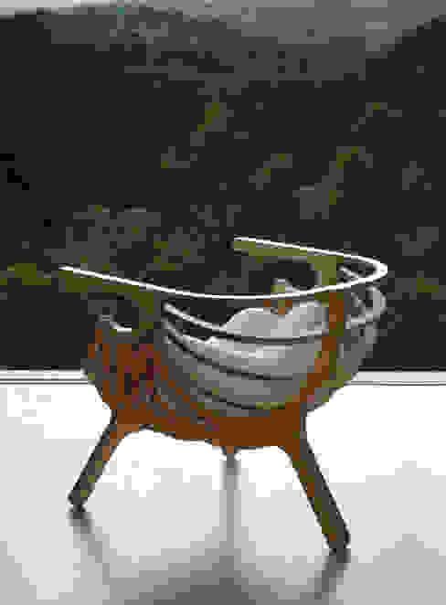 Shell Chair por Branca Lisboa