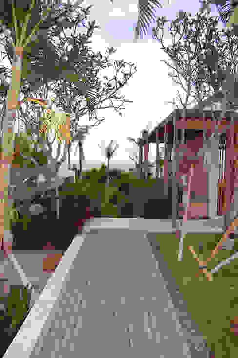 Villa Tantangan di Word of mouth WOM Tropicale
