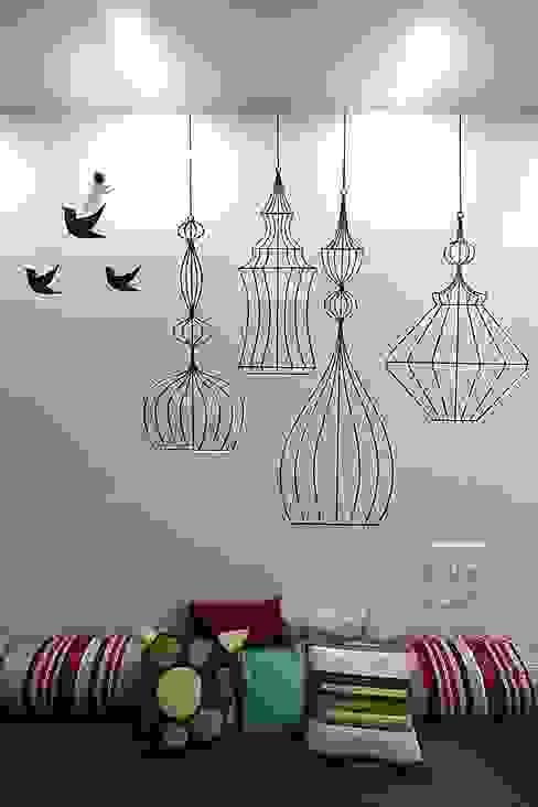 3BHK Interior decorator in Kothrud: minimalist  by Designaddict,Minimalist