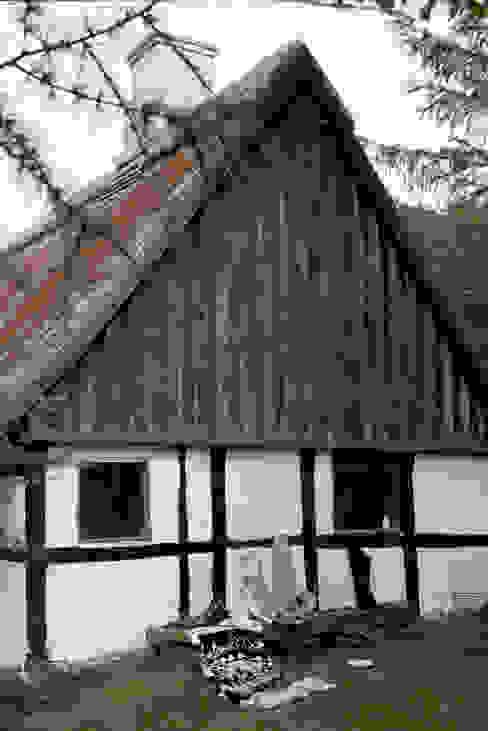 Dreams Rustikale Häuser von Fabulous Goose Rustikal