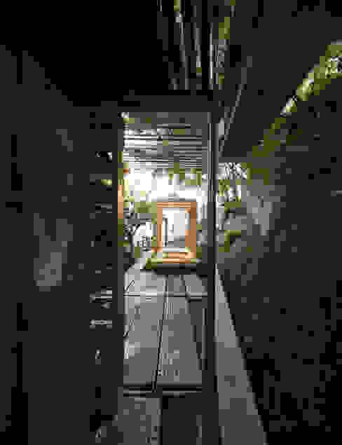 무회건축연구소 Maisons asiatiques