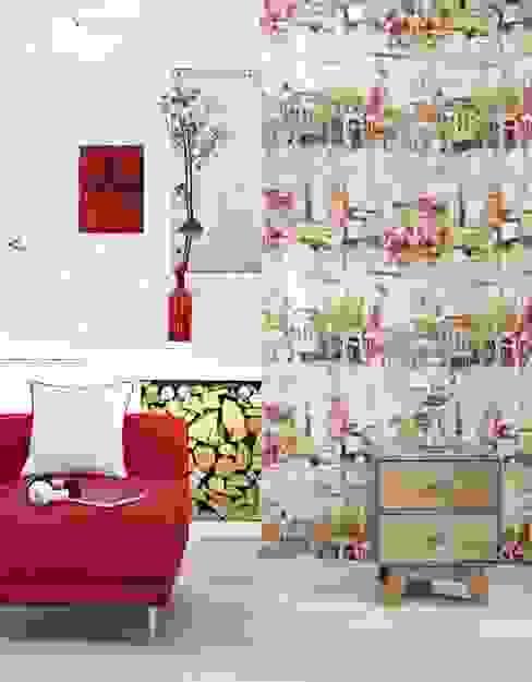 Printworks Modern living room by Prestigious Textiles Modern