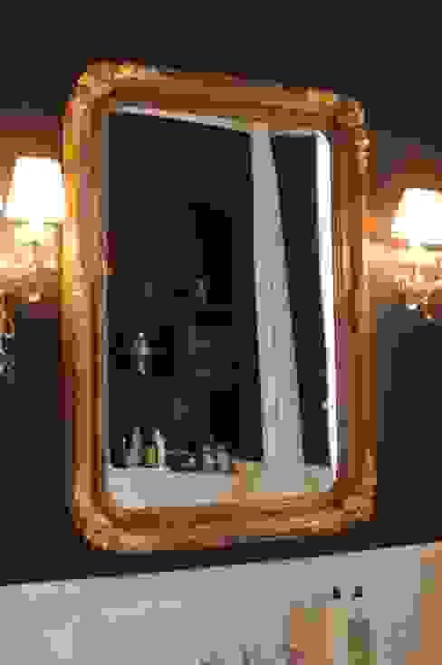 Banheiro  por archbcstudio