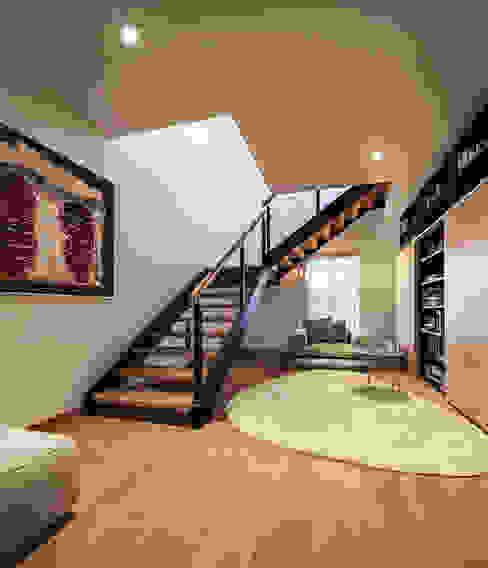 Project Showhouse por Reflexões Contemporary Design
