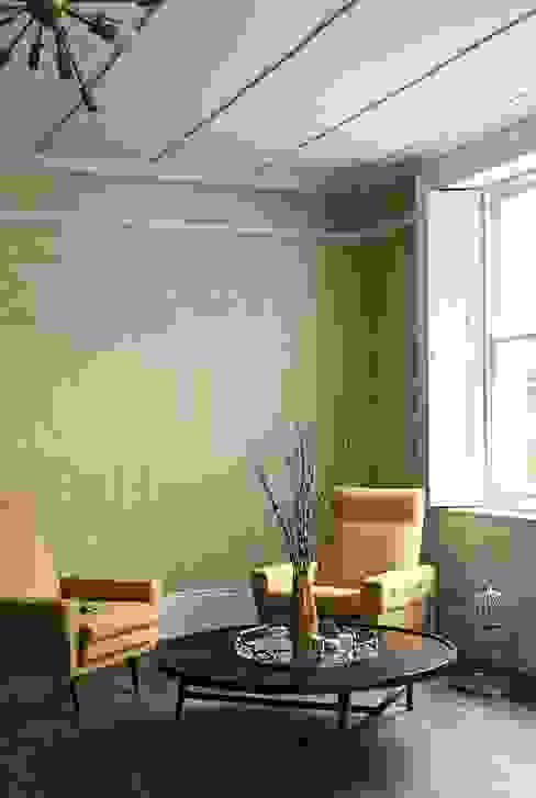 Zamba Prestigious Textiles Eclectic style living room