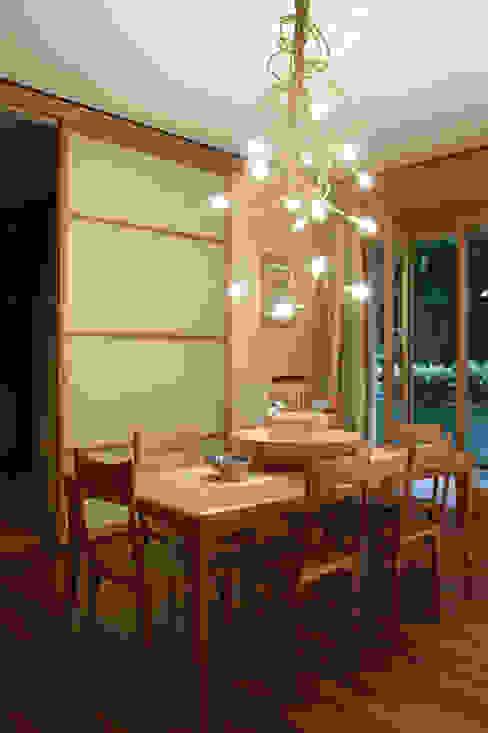 Soggiorno Studio L'AB Landcsape Architecture & Building